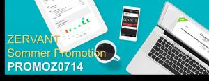 Online Rechnungsprogramm Zervant Für 60 Tage Kostenlos