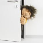 Innovation von Küffner: Barrierefreie Türen mit sicherem Fingerschutz