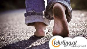 """""""Auf eigenen Beinen stehen"""" Careesma.at lanciert lehrling.at – DAS Lehrlingsportal für Unternehmen und angehende Lehrlinge"""
