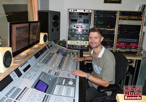 Deutschmusik Song Contest: Partnerschaft mit Mike's music records