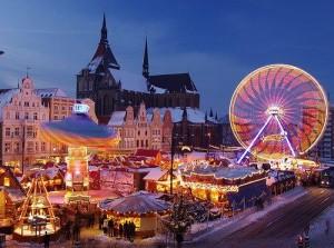 Europas zauberhafte Weihnachtsmärkte