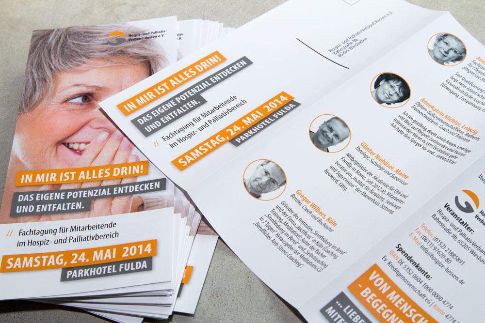 Konzeption in Rhein Main von webFLEX Werbung