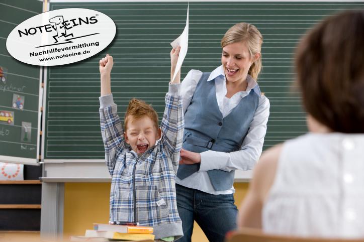 Nachhilfe_München-3 NoteEins® Nachhilfe München hilft Ihrem Kind zur Eigenständigkeit zu verhelfen