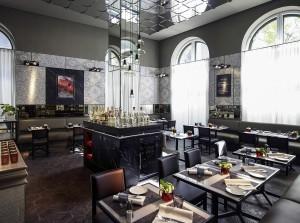 WORLD LUXURY HOTEL AWARD FÜR SOFITEL MUNICH BAYERPOST