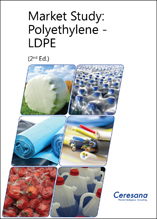 Films and No End: Ceresana Expects the Global Market for Polyethylene-LDPE to Grow