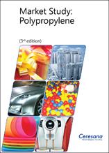 polypropylene_3 Growth Potential: Ceresana Forecasts Chances for Polypropylene
