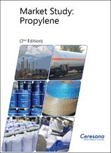 Prices Under Pressure: Ceresana Analyzes the Global Market for Propylene