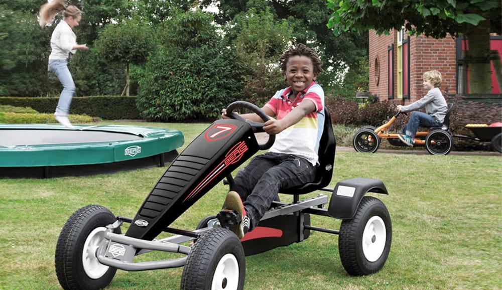 BERG Toys Pedal-Gokarts entdecken und online kaufen