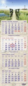 Kalenderhersteller terminic bietet vielfältige Möglichkeiten der Kalenderveredelung