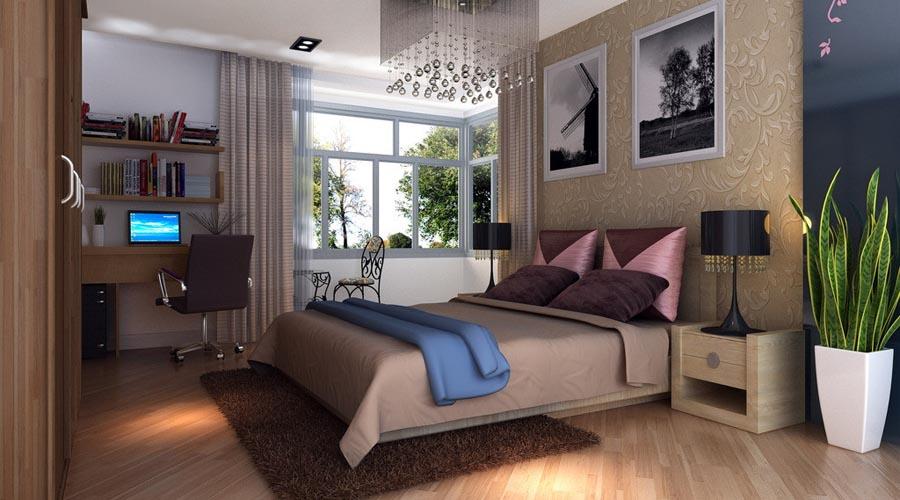 Hausbau in 3d visualisierung von innenr umen for Innenarchitektur 21