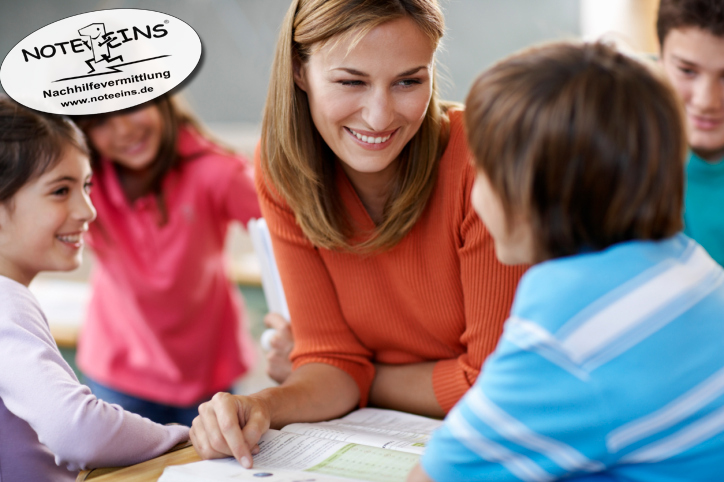 Nachhilfe_München-4 Nachhilfe München hilft auch in der Grundschule