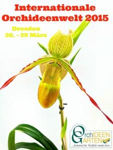 Ankuendigung-Internationale-Orchideenwelt-Orchideengarten-Karge-800-225x300 Orchideenkönigin hält Hof auf der Internationalen Orchideenwelt 2015 in Dresden