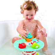 Baden, plantschen, Spaß haben – mit Badespielzeug von Yookidoo