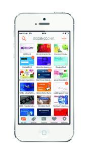 mobile-pocket-Kundenkarten_kl-174x300 mobile-pocket App revolutioniert Kundenkarten
