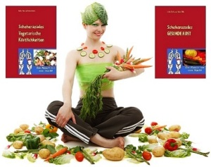 Vegetarische Rezepte aus tausend und eine Nacht
