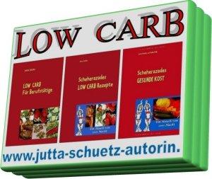 20.Bild_-300x253 3 x Low Carb, jedes Buch unter 4 Euro