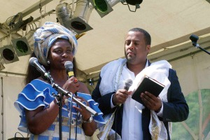 IMIC e.V. lädt ein zum Africa Day 2015