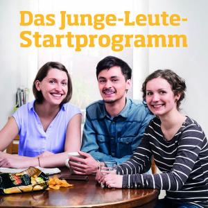 Versicherungen für junge Leute: Die Mecklenburgische zeigt, wie das Leben spielt