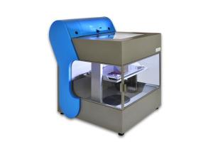 Optimiert für das Drucken mit ABS: 3Dmensionals präsentiert den EVOlizer 3D-Drucker