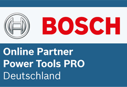 Werkzeug-Onlineshop svh24.de ist jetzt Bosch Online Partner PRO