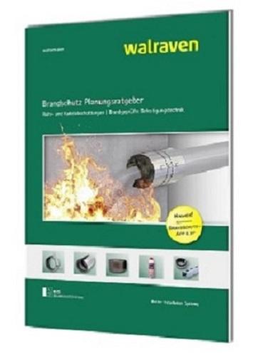 Aktualisierter Brandschutz Planungsratgeber