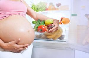 Ernährung-Dr.-Giorgini-300x195 Ernährung während der Schwangerschaft