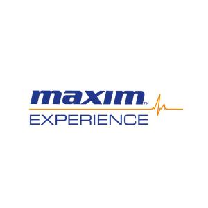 Maxim Stars stehen fest und verzeichnen erste Erfolge durch Support bei der Maxim Experience