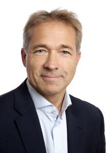 Rune Marthinussen ist neuer CEO bei Glamox