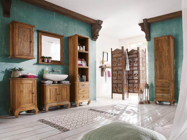 wellnesskur f r badezimmer. Black Bedroom Furniture Sets. Home Design Ideas