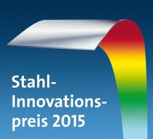 Stahl-Innovationspreis 2015: Dr. Walser Dental dabei