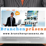 Kostenloser App – Baukasten von Branchenpraesenz.de
