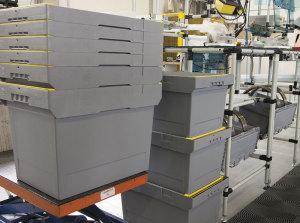 FAMI_Kunststoffbehaelter_DELTA-5-300x223 Die FAMI Mehrwegbehälter Serie DELTA: Vielseitiger Transport- und Lagerhelfer