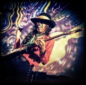 Hendrix-Tribute-Act Randy Hansen huldigt Jimi und stellt neue, eigene Songs live vor