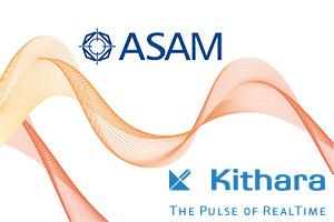 Kithara tritt ASAM bei