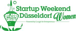 Startup Weekend Women vom 23.-25.10.2015 in Düsseldorf