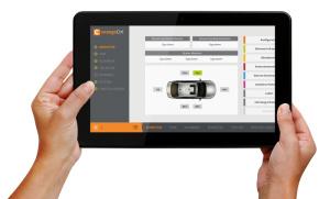 VDI-Kongress ELIV 2015: in-tech stellt App für Versuchs- und  Entwicklungsingenieure sowie modulares HiL-System für Komponententests vor