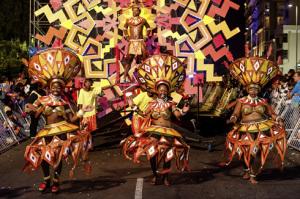Karneval in Liechtenstein, Kapstadt, New Orleans und Québec: Kostümiert um die Welt