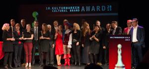 """Young Euro Classic holt den Titel """"Europäische Kulturmarke des Jahres 2015"""""""
