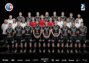 Handball-Bundesliga: HC Erlangen schlägt Bayer Dormagen