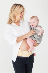 Tummy Tucker – Unterstützung für den Babybauch