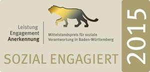 Erneute Auszeichung für Dr. Walser Dental beim Mittelstandspreis für soziale Verantwortung