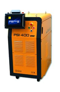 PTA Schweißen mit der PSI 400