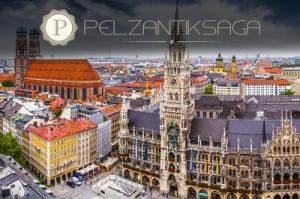 Pelzankauf München – Neue Filiale von Pelzantiksaga in 2016