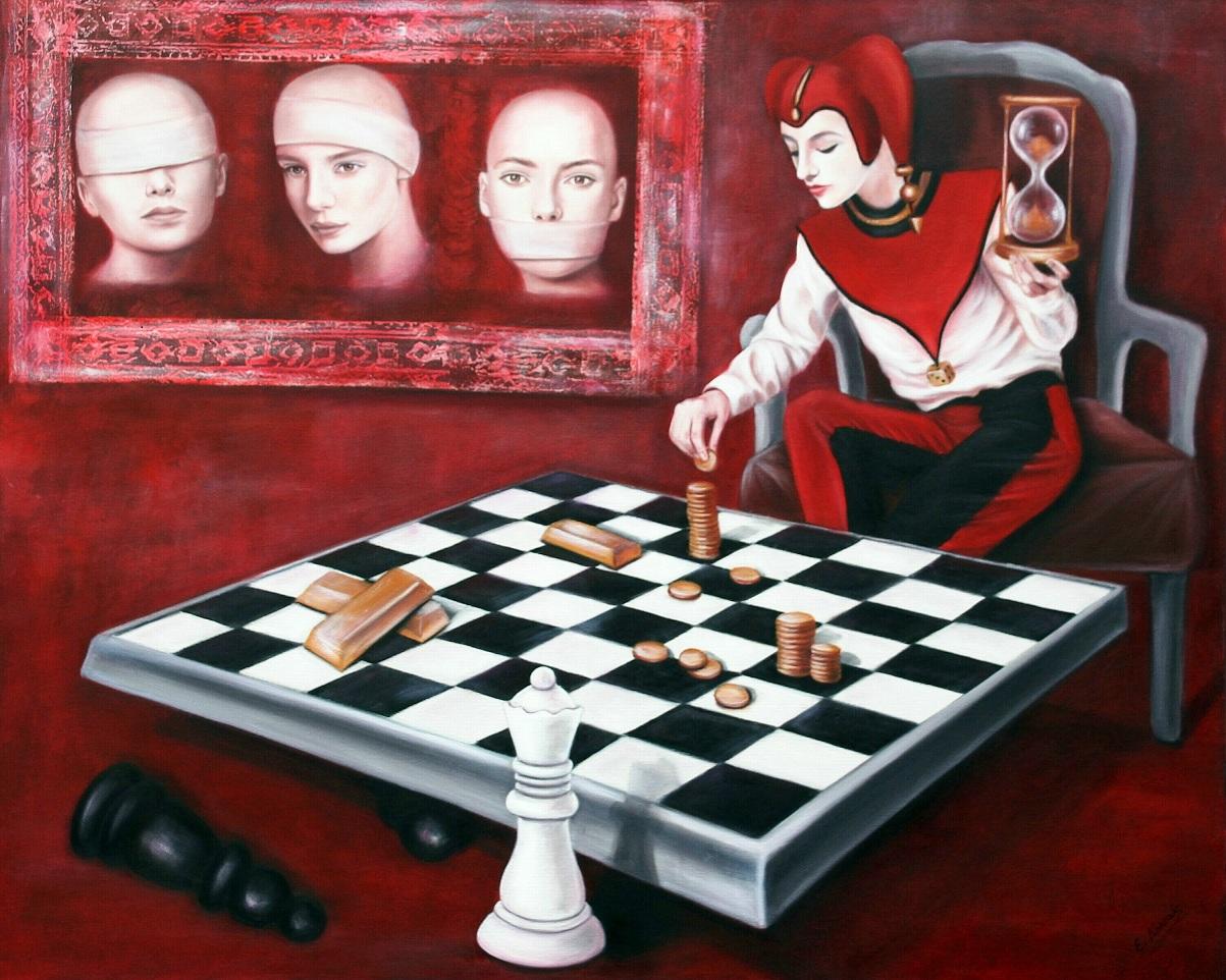 Humor und Satire – Kunst und Philosophie