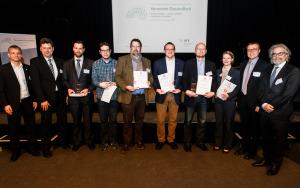 Pressefoto_Medical_App_Award_2016-300x188 Erstmals Gewinner des Medical App Awards 2016 gekürt