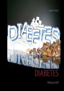 Diabetes: Help yourself (Author: Jutta Schütz)