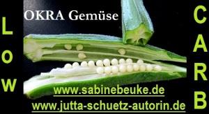 OKRA Gemüse