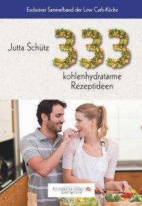 Neuerscheinung: Low-Carb Kochbuch aus dem Rosengarten-Verlag