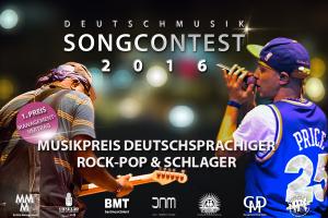 Künstler deutschsprachiger Musik international im Blickpunkt