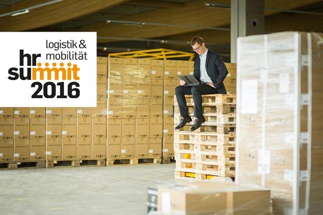 HR-Summit Logistik & Mobilität – Mitarbeiter erfolgreich finden und binden – Fachveranstaltung richtet sich an Personalverantwortliche mittelständischer Unternehmen